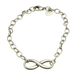 Tiffany & Co. Infinity Link Link 179480